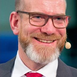 Thorsten Halm - Deutscher BetriebsräteTag - Bonn