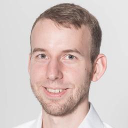 Simon Stapf's profile picture