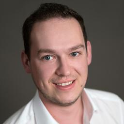 Andreas Albang - Irlbacher Blickpunkt Glas GmbH - Lauf an der Pegnitz