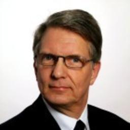 Klaus Westendorff - Ingenieurbüro Dr.-Ing. Westendorff - Neuehütte
