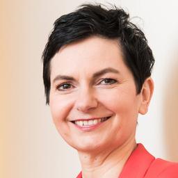 Dr. Petra Wüst - SELF BRANDING. Macht einzigartig. - Basel