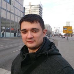Evgeniy Dmitriev - Active Telecom - Москва