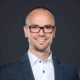 Marcel Gerling - Volksbank Partner GmbH - Michelstadt