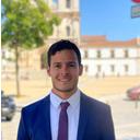 Daniel Molina Bravo - Ilmenau