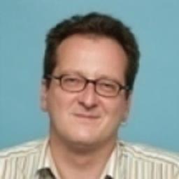 Dr. Gerald Willms - AQUA-Institut - Göttingen