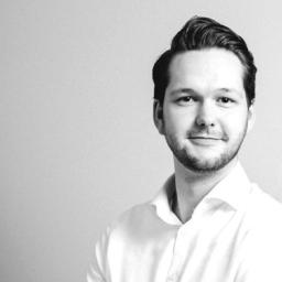 Fabian Masur - Feynsinn (eine Marke der EDAG Group) - Garching bei München