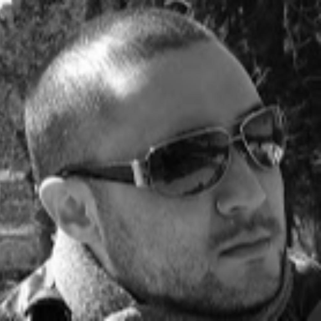 Benjamin Hülsewede's profile picture