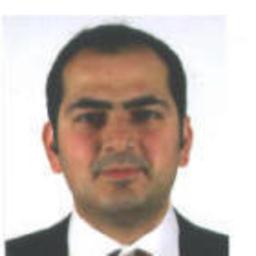 Omid Jalali Farahani - OJF Consulting GmbH - Schwyz