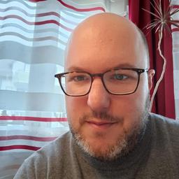 Tim Kortus - DEKRA SE - Stuttgart