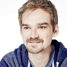 Maximilian Schmidt - MX Mediendesign - Hamburg