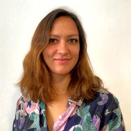 Luisa Tomasella