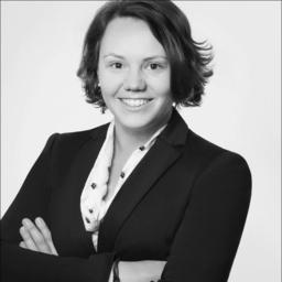 Isabelle Herstein - Carl Zeiss Meditec AG - Oberkochen