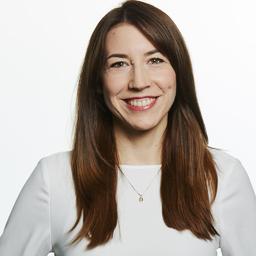 Hannah Wallner - CLEVIS GmbH - München