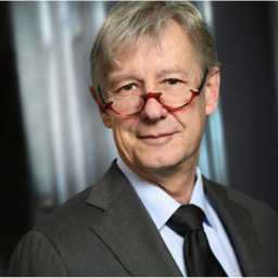 Prof. Dr. Heinz Züllighoven - WPS Workplace Solutions GmbH - Hamburg