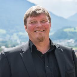 Kurt Bernhart