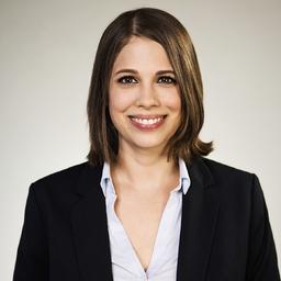 Julia Hoch's profile picture