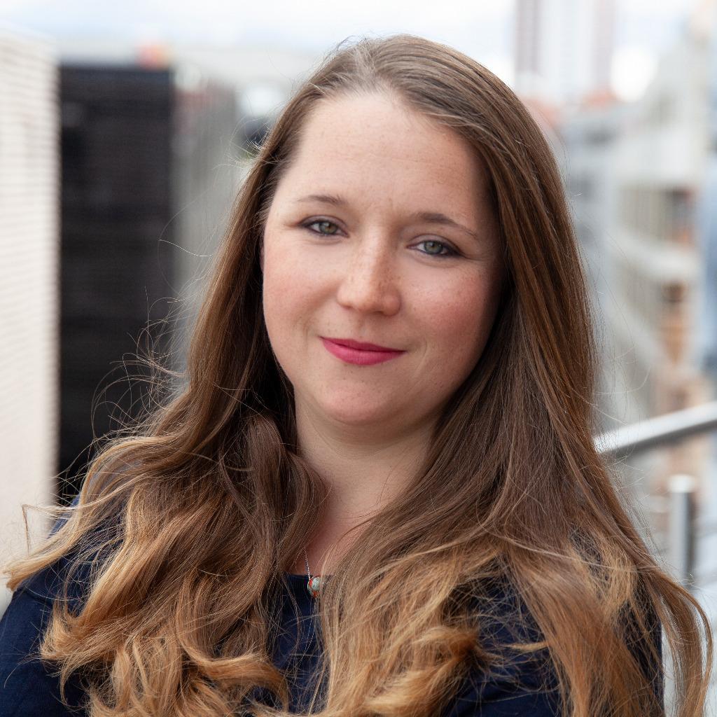 Bärbel Büttner's profile picture