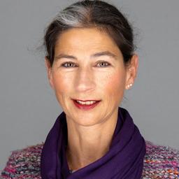 Ulrike Mauve