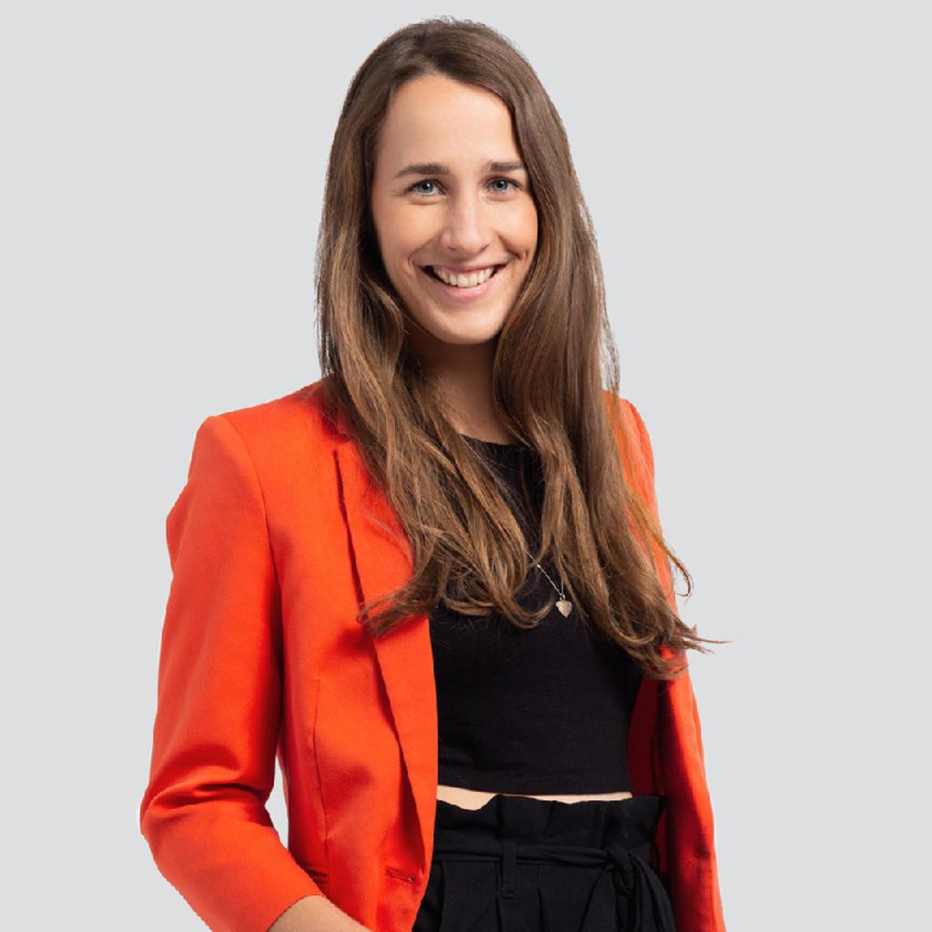 Annika Neumann's profile picture