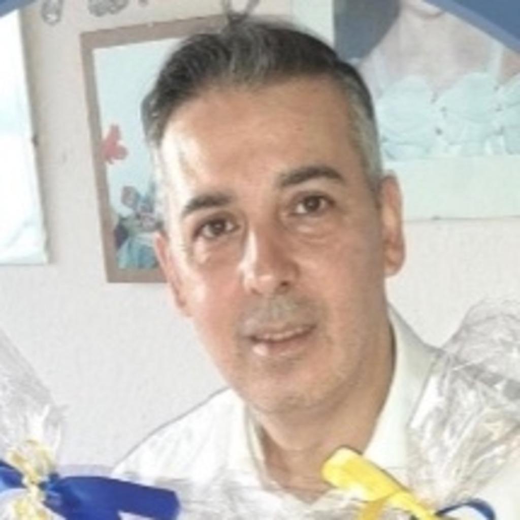 Mario Aramini's profile picture