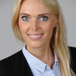 Lena Katharina Eue - KPMG AG Wirtschaftsprüfungsgesellschaft - Hannover