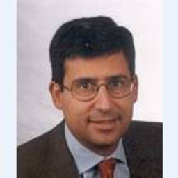 Dr. Costantino Pintore - Capgemini Deutschland GmbH - Frankfurt/M.