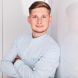 Niklas Kamphausen - Beuth Hochschule für Technik Berlin - Berlin