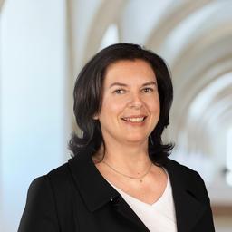 Katja Bobber - IREBS Immobilienakademie GmbH - Berlin