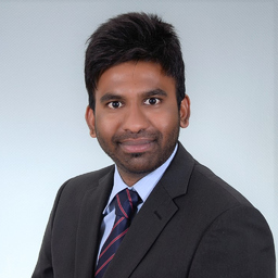 Dipl.-Ing. Kalyan Chakravarthy Bodapati - AVL Deutschland GmbH - München