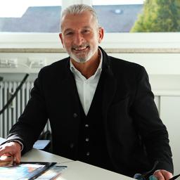 Klaus Dargahi - smart-TEC GmbH & Co. KG RFID / NFC - Oberhaching