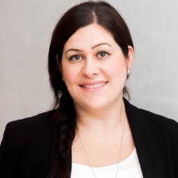 Sarah Gabriel's profile picture