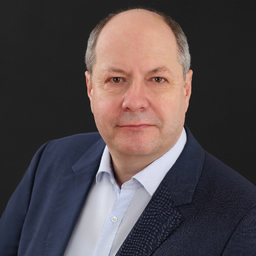 Dr. Michael Fritzsche's profile picture