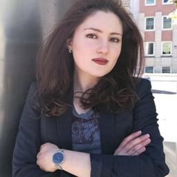 Ing. Bella Aidueva's profile picture