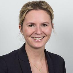 Eva Bachmaier - Keller & Kalmbach GmbH - Unterschleißheim