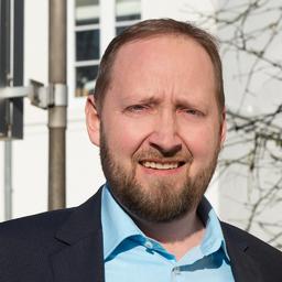 Svend Andres - Allianz am Kalkberg - Bad Segeberg