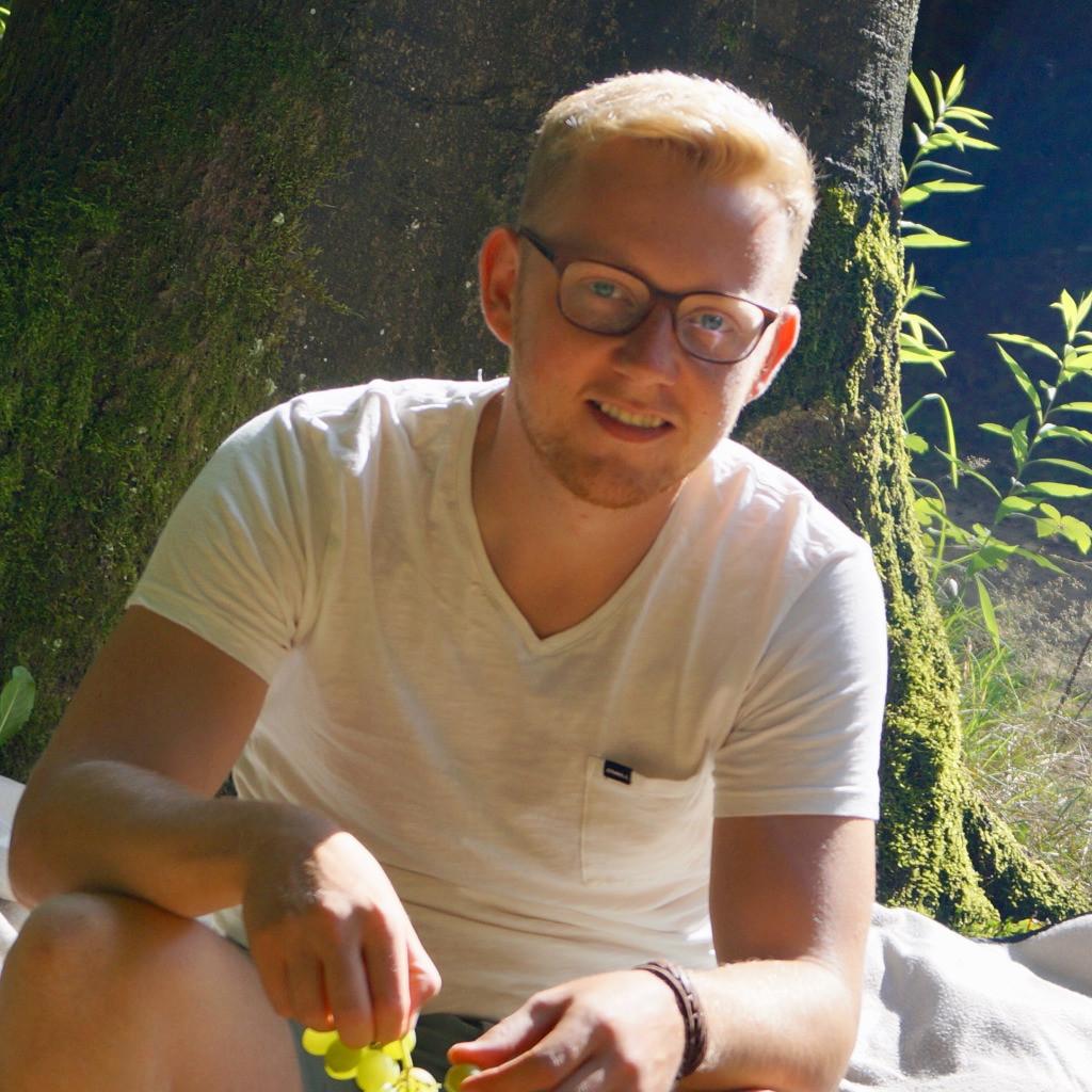 Marcel Diekmann's profile picture