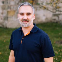 Marcel Mehring