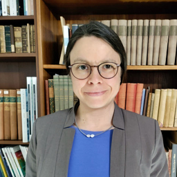 Dr. Michaela Regneri - Otto (GmbH & Co KG) - Hamburg