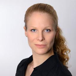 Marie Galinski's profile picture