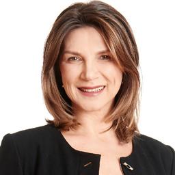 Dipl.Ing. Marcela Semper - Leadership Consulting - Wien