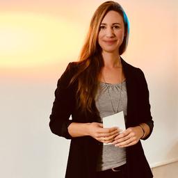 Vanessa Freitag - Glückssuche by Vanessa Freitag - Göttingen