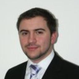 George Antonas - Clearing Solution GmbH - Filderstadt