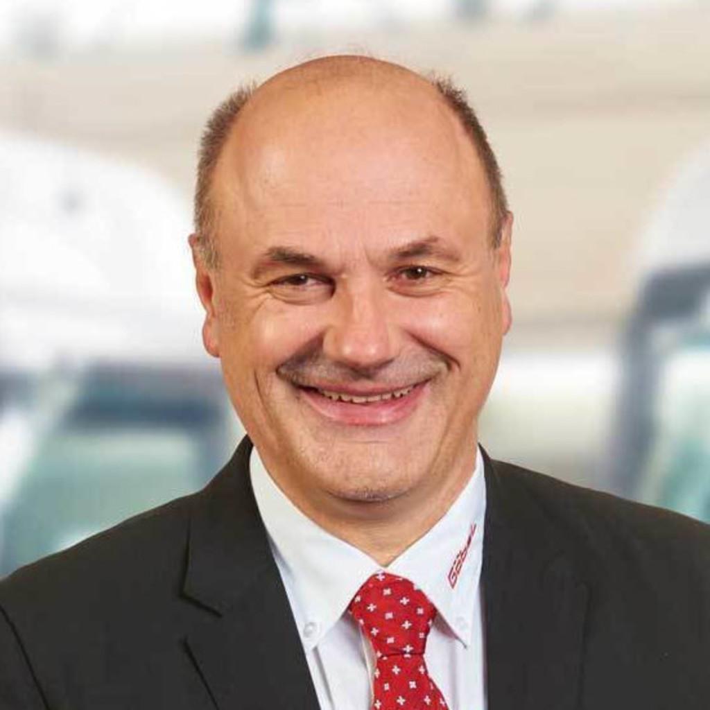 Ralf Göbel's profile picture