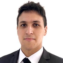 Samuel Grenzer's profile picture