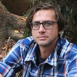 Dipl.-Ing. Sven Jurkschat's profile picture