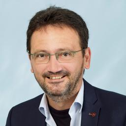 Manfred Husz - Honeywell - Aachen