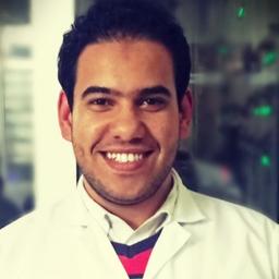 Amer Abd El Kader - MADAR - Alexandria
