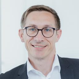 Alexandre Wolf