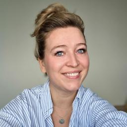 Jacqueline Markowski's profile picture