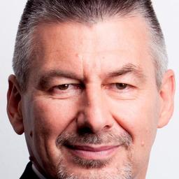 Dr. Gerd Wolfram - IoT Innovation & Consult - Köln